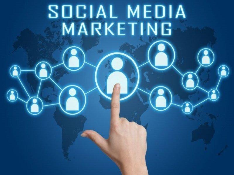 Social Media Marketing Services in Jabalpur | Social Media Marketing Agency