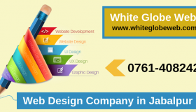 Website Designing Company and Services in Jabalpur