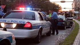 Traffic Ticket Lawyer Houston
