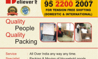 Car Carrier and Transportation Service of Packers and Movers in Satna