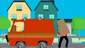 House Relocation Services of Shubh Packers and Movers Itarsi
