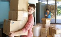 House Relocation Services of Shubh Packers and Movers Katni