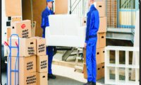 Loading and Unloading Service of Packers and Movers in Jabalpur