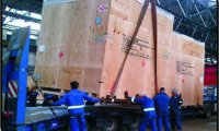 Loading and Unloading Service of Packers and Movers in Balaghat